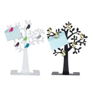עץ כסף ועץ ציפורים