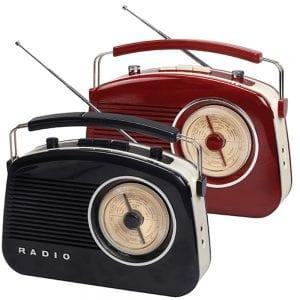רדיו ומערכת סאונד