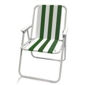 כיסא נוח מתקפל