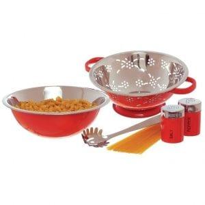 סט בישול פסטה 5 חלקים
