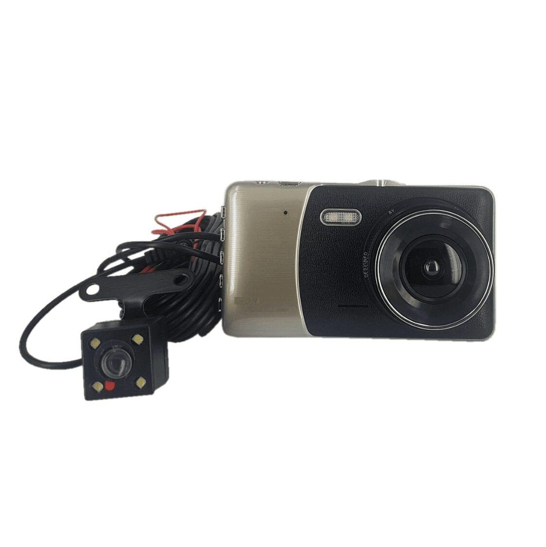 מצלמת דשבורד לרכב