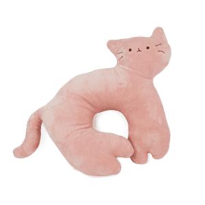 חתול כרית לצוואר