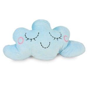 כרית ענן מחייכת