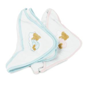 מגבת עטיפון לתינוק